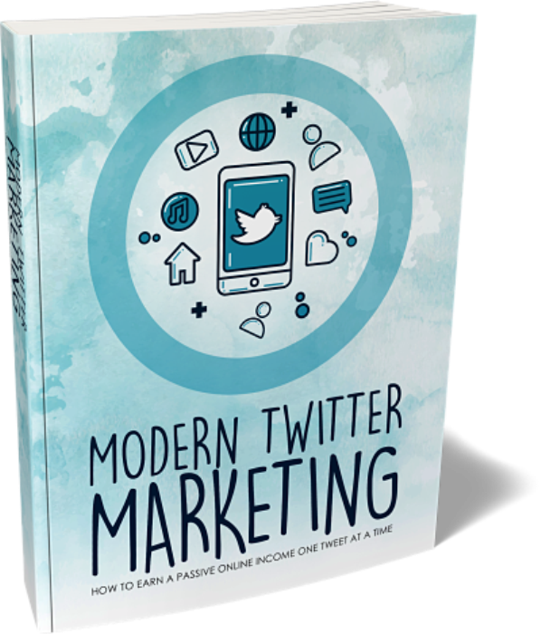 Fourth Additional product image for - 51 Social Media Marketing Methods - 51+ Products