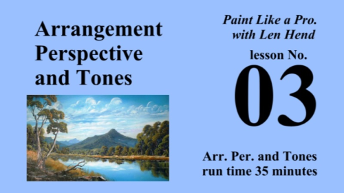 Third Additional product image for - Paint Like a Pro 1