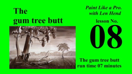 Fourth Additional product image for - Paint Like a Pro 1