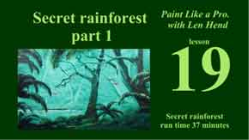 Third Additional product image for - Paint Like a Pro 3
