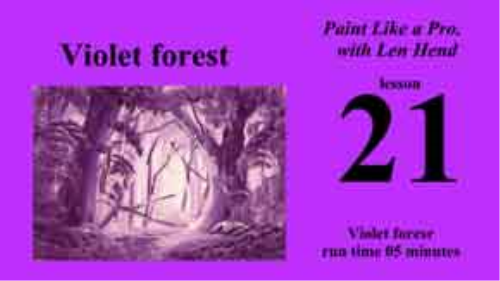 Fourth Additional product image for - Paint Like a Pro 3