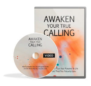 awaken your true calling video