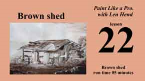 Second Additional product image for - Paint Like a Pro. 4