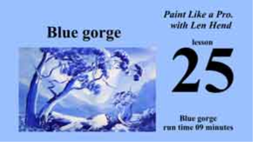 Third Additional product image for - Paint Like a Pro. 4