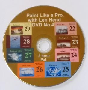 paint like a pro. 4