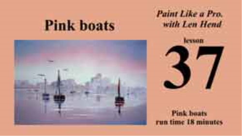 Second Additional product image for - Paint Like a Pro. 5