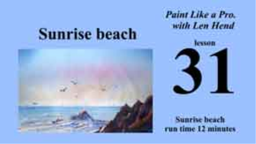 Third Additional product image for - Paint Like a Pro. 5