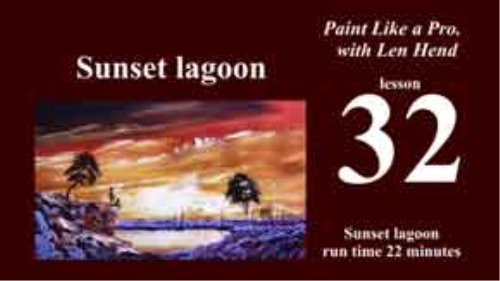 Fourth Additional product image for - Paint Like a Pro. 5