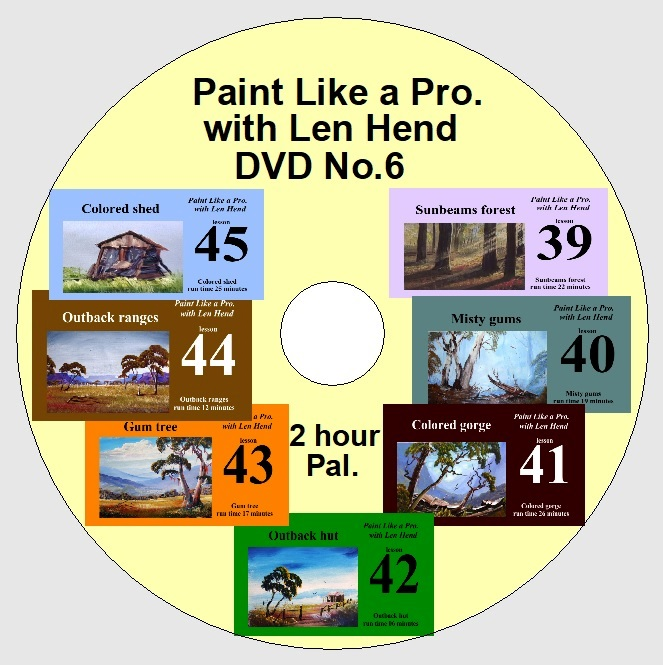 Third Additional product image for - Paint Like a Pro. 6