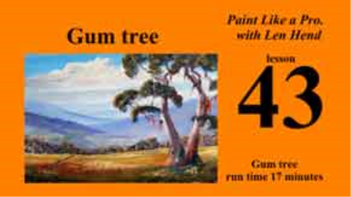 Second Additional product image for - Paint Like a Pro. 6