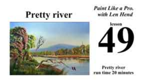 Third Additional product image for - Paint Like a Pro 7