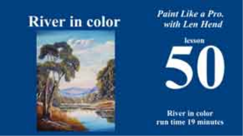 Fourth Additional product image for - Paint Like a Pro 7