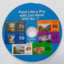 Paint Like a Pro 7 | Other Files | Arts and Crafts