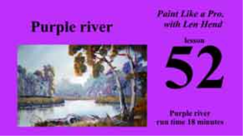 First Additional product image for - Paint Like a Pro 8