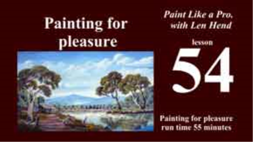 Third Additional product image for - Paint Like a Pro 8