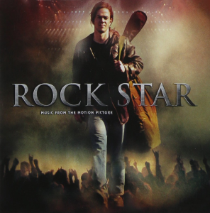 rock star music from the motion picture (2001) (priority records) (14 tracks) 320 kbps mp3 album