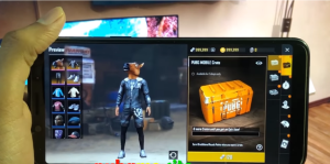 PUBG Hack - PUBG Mobile Hack Free Player Unknown Battlegrounds Free UC and BP | eBooks | Games