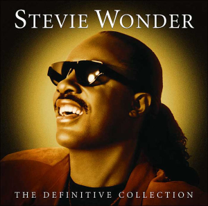 stevie wonder the definitive collection (2002) (motown records) (21 tracks) 320 kbps mp3 album