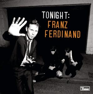 franz ferdinand tonight (2009) (domino records) (12 tracks) 320 kbps mp3 album