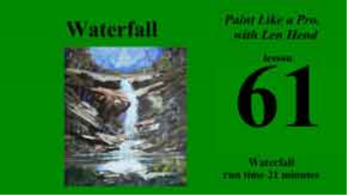 Third Additional product image for - Paint Like a Pro 9