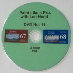 paint like a pro 11