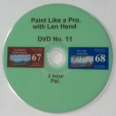 Paint Like a Pro 11 | Other Files | Arts and Crafts