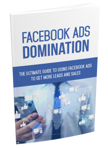 Facebook Ads Domination | eBooks | Finance