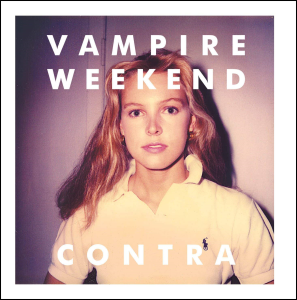 vampire weekend contra (2010) (xl recordings) (10 tracks) 320 kbps mp3 album