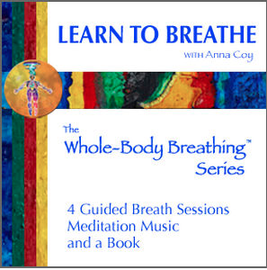 whole body breathing series
