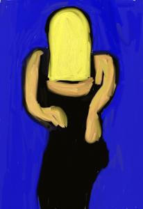 curvy silhouette