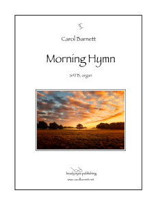 Morning Hymn | Music | Classical