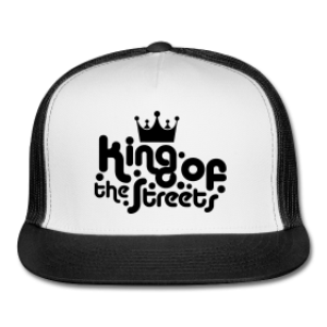 king of the street hat