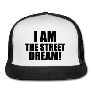 street dream hat
