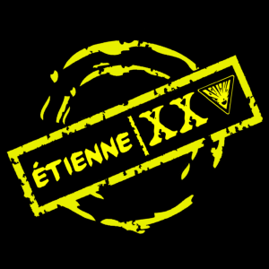 etienne xxv videos package