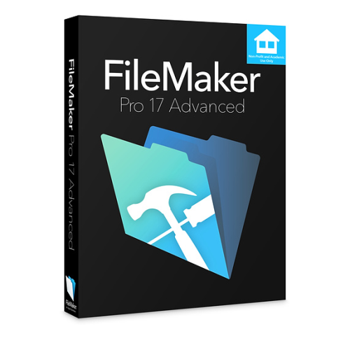 First Additional product image for - Filemaker Pro 17 Advanced for Mac Os