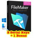 Filemaker Pro 17 Advanced for Mac Os | Software | Utilities