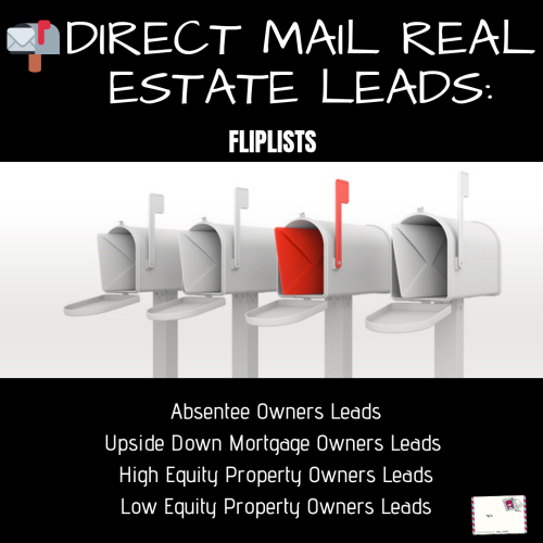 First Additional product image for - (800 Atlanta, Ga) Absentee Owners Leads Lists