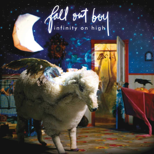 fall out boy infinity on high (2007) (island records) (14 tracks) 320 kbps mp3 album