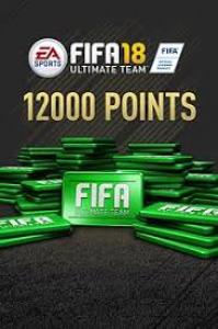 fifa 12000 points pc origin