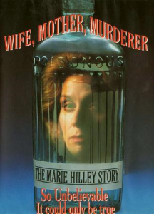wife, mother, murderer