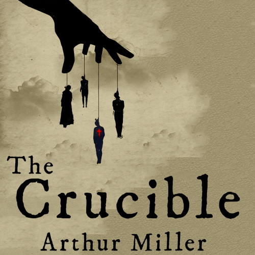 First Additional product image for - The Crucible