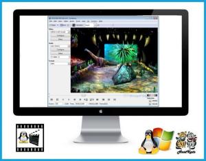 avidemux video editor windows x64