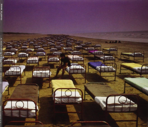 pink floyd a momentary lapse of reason (2011) (rmst) (capitol records) (11 tracks) 320 kbps mp3 album