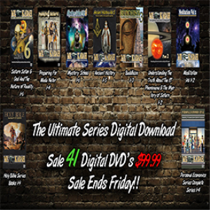 Ultimate Series Sale | Movies and Videos | Religion and Spirituality