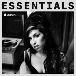amy winehouse - essentials 2018 (cd)
