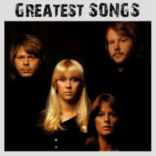 First Additional product image for - Abba - Greatest Songs (2018) [2CD DOWNLOAD]