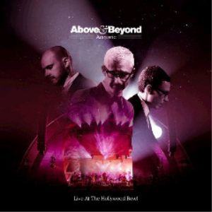 above and beyond - acoustic live at the hollywood bowl (2018) [2cd download]