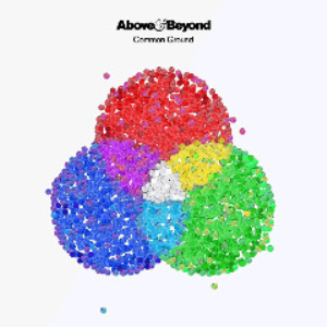 above and beyond - common ground (2018) [cd download]