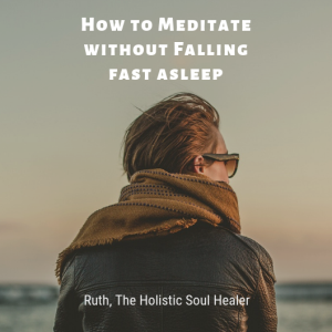 How to Meditate Without Falling Fast Asleep | Audio Books | Health and Well Being