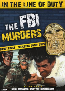 the fbi murders, in the line of duty